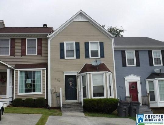 405 Jamestown Manor Dr, Gardendale, AL - USA (photo 1)