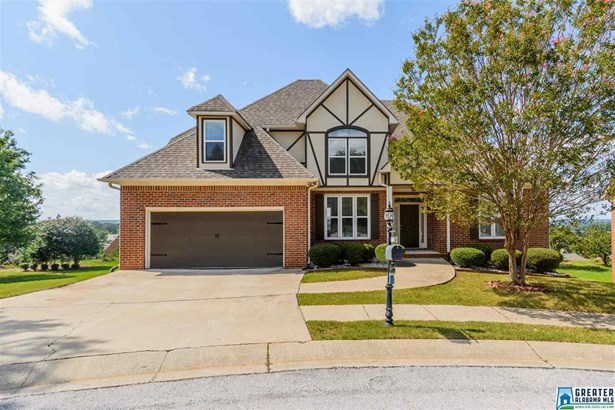 6457 Ridge View Cir, Mc Calla, AL - USA (photo 1)