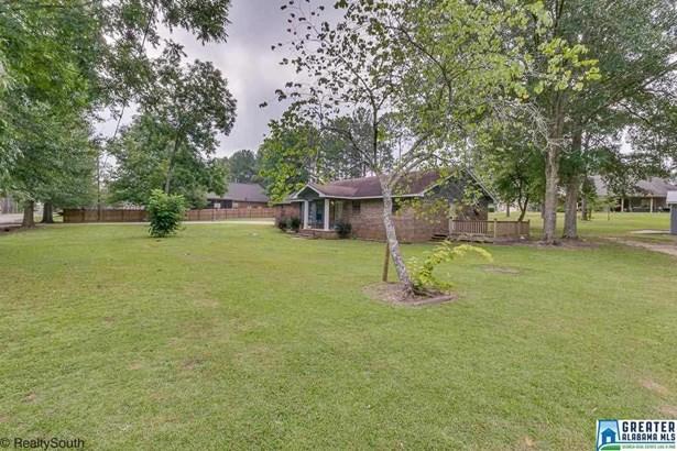 896 Oak St, Thorsby, AL - USA (photo 3)