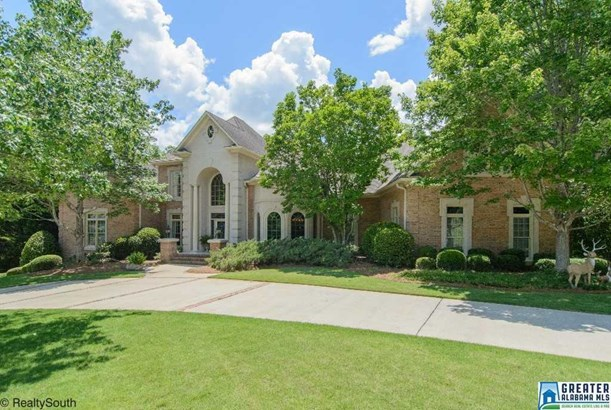 2108 Swan Lake Cove, Hoover, AL - USA (photo 1)