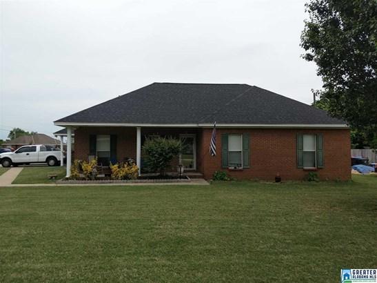 2336 Hwy 31, Deatsville, AL - USA (photo 1)