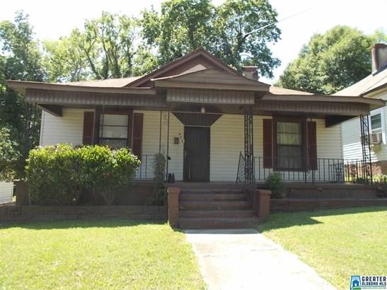 404 Ave U, Birmingham, AL - USA (photo 1)