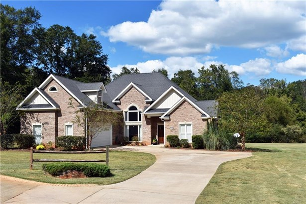 912 Cutler Ridge Court, Opelika, AL - USA (photo 1)