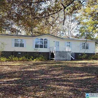 11082 Hickman Chapel Rd, West Blocton, AL - USA (photo 1)