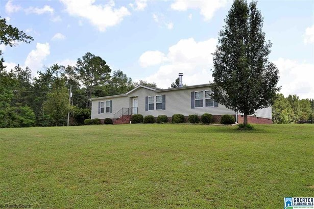 1691 Mountain Springs Rd, Ashville, AL - USA (photo 1)