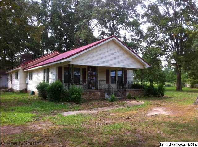 8027 Se Dickey Springs Rd, Bessemer, AL - USA (photo 1)