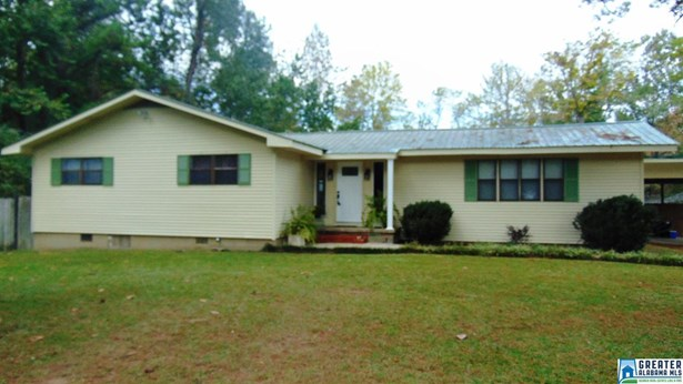 1383 Main St, Brent, AL - USA (photo 1)