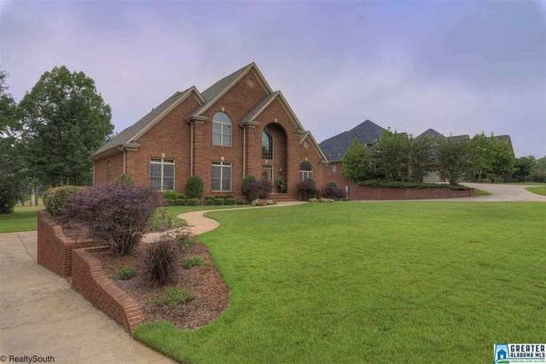 1730 Quail Ridge Dr, Gardendale, AL - USA (photo 2)