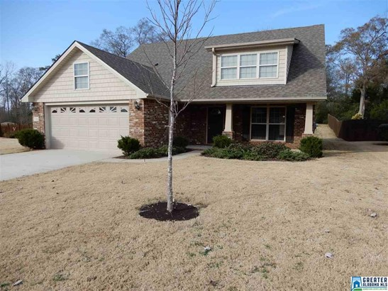 116 Tanglewood Dr, Alabaster, AL - USA (photo 1)