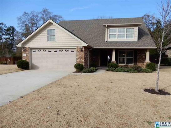 116 Tanglewood Dr, Alabaster, AL - USA (photo 2)