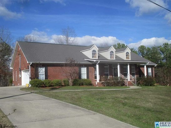 465 Panoramic Cir, Warrior, AL - USA (photo 1)
