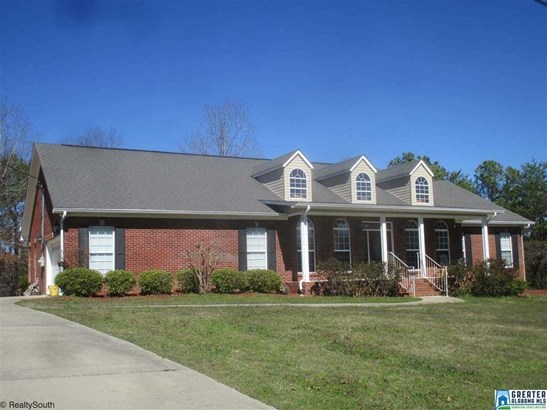 465 Panoramic Cir, Warrior, AL - USA (photo 2)
