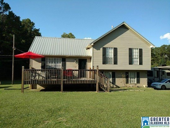 5580 Mud Creek Rd, Adger, AL - USA (photo 2)