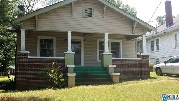 2809 Sw Dowell Ave, Birmingham, AL - USA (photo 1)