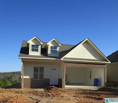 855 Kent Dr, Odenville, AL - USA (photo 2)