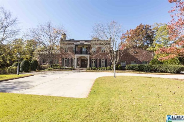 5182 Greystone Way, Birmingham, AL - USA (photo 1)