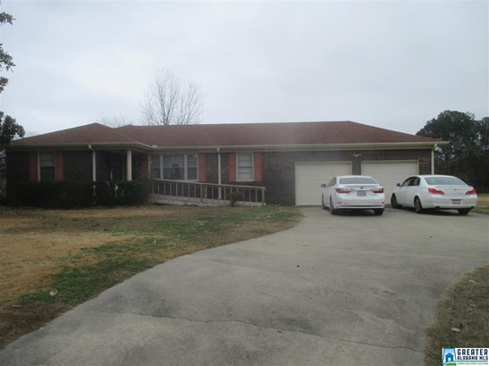 8645 County Line Rd, Dora, AL - USA (photo 1)