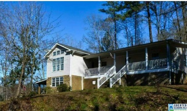2750 Underwood Ferry Rd, Quinton, AL - USA (photo 1)