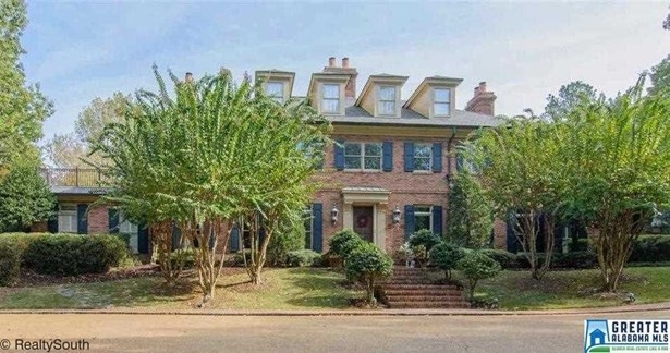 7 Turnberry Pl, Birmingham, AL - USA (photo 1)