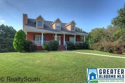 8037 Parkridge Cir, Morris, AL - USA (photo 1)