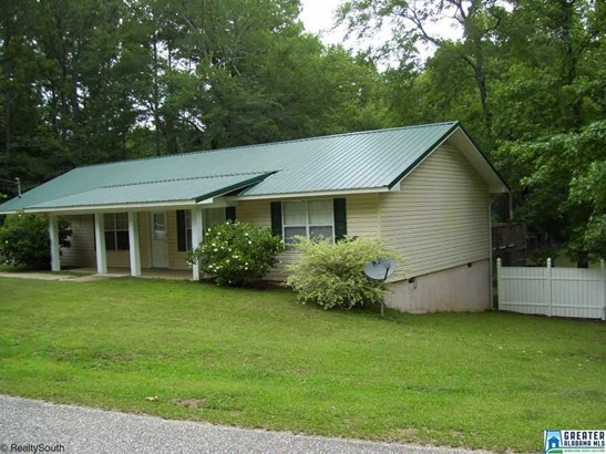 123 Ponderosa Cir, Sylacauga, AL - USA (photo 1)