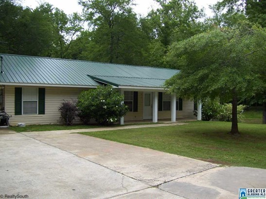 123 Ponderosa Cir, Sylacauga, AL - USA (photo 2)