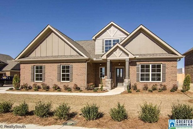 17 Waterford Pl, Trussville, AL - USA (photo 1)