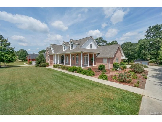 207 Buck Circle, Clanton, AL - USA (photo 3)