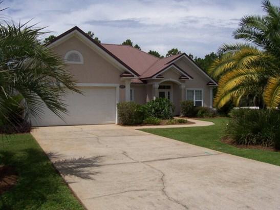 26266 St Lucia Drive, Orange Beach, AL - USA (photo 1)