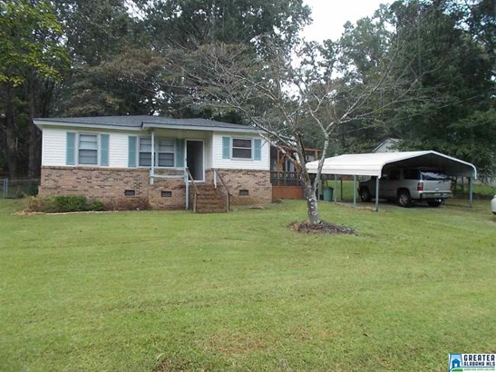 5209 Edgewood Rd, Adamsville, AL - USA (photo 1)