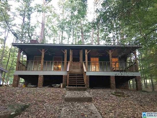 839 Rainwood Lodge Rd, Quinton, AL - USA (photo 1)