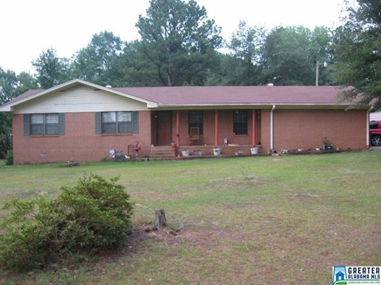 43 Loper Ln, Maplesville, AL - USA (photo 1)