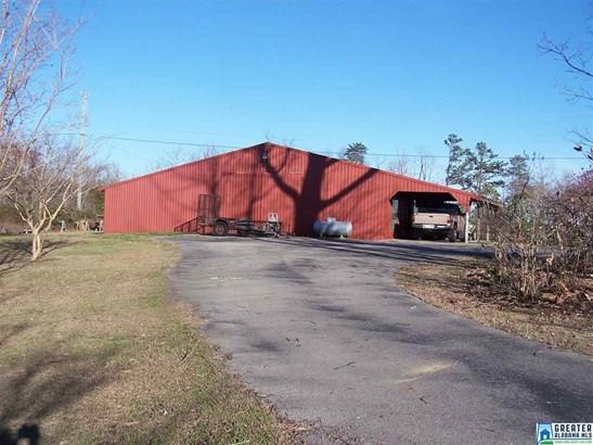 1622 Berry Mtn Loop, Blountsville, AL - USA (photo 5)