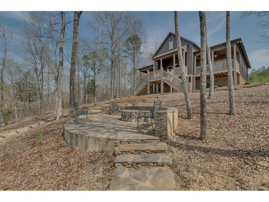 191 Lakeview Circle ., Clanton, AL - USA (photo 1)