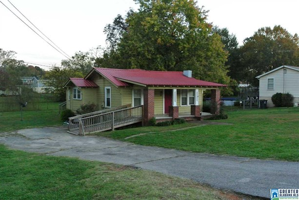 1221 Potter Ave, Bessemer, AL - USA (photo 3)
