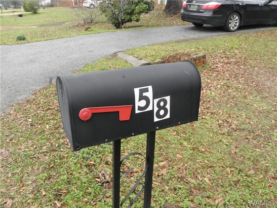 58 Brentwood, Moundville, AL - USA (photo 3)