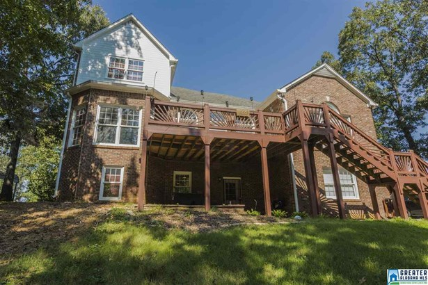 2109 Lakeside Dr, Mc Calla, AL - USA (photo 4)