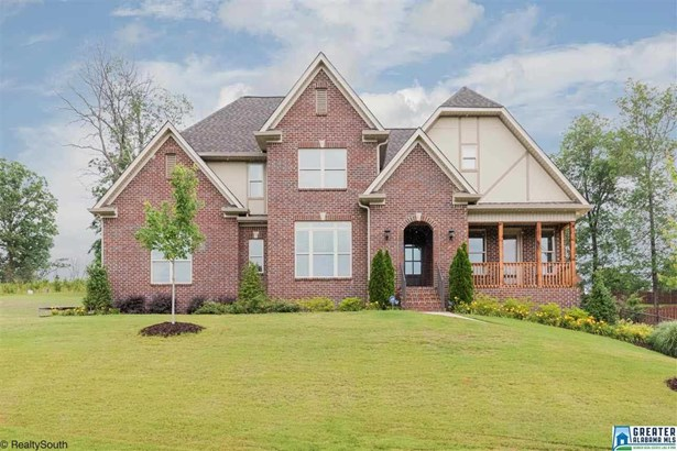 6604 Nobles Way, Trussville, AL - USA (photo 1)