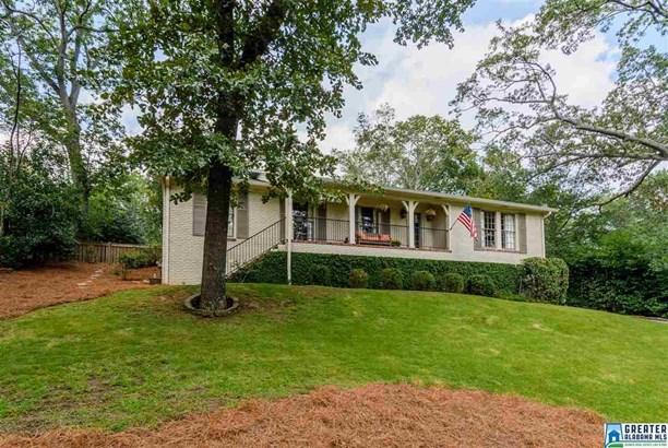 3612 W Ridgeview Dr, Mountain Brook, AL - USA (photo 3)
