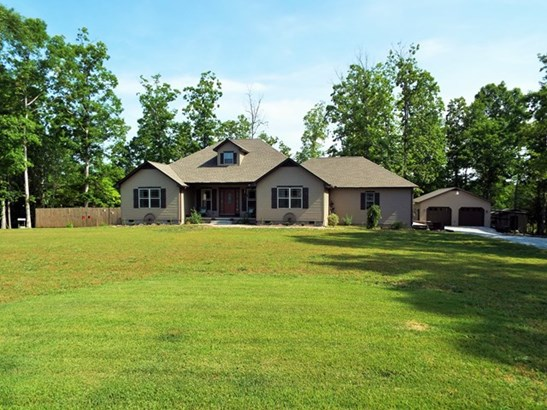 263 Gobble Dr, Florence, AL - USA (photo 1)