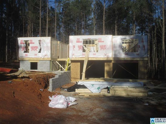 262 Country Rd, Warrior, AL - USA (photo 2)