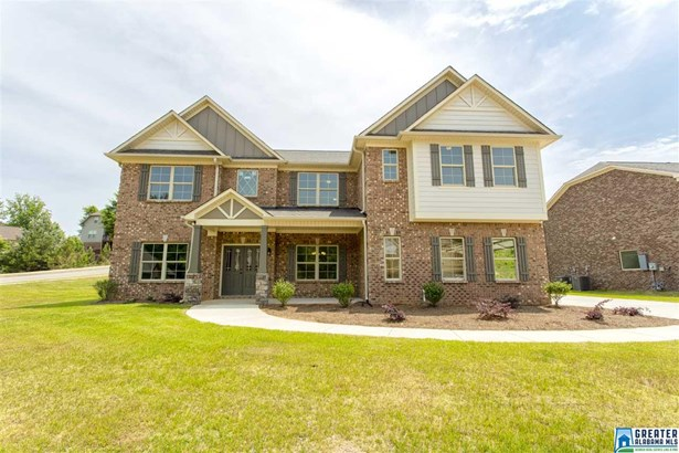 6758 Post Oak Dr, Hueytown, AL - USA (photo 1)