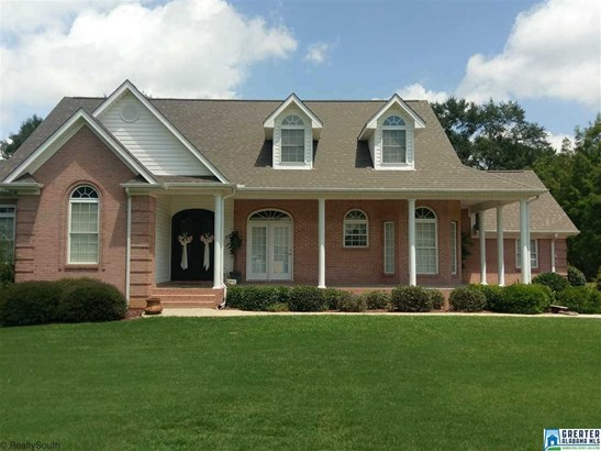 207 Buck Cir, Clanton, AL - USA (photo 1)