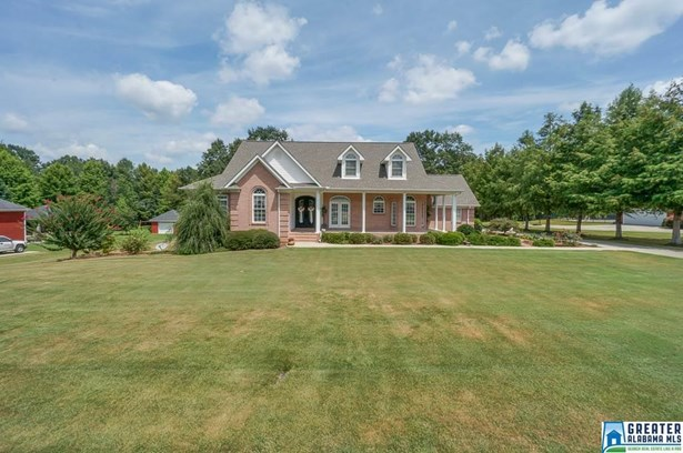 207 Buck Cir, Clanton, AL - USA (photo 2)