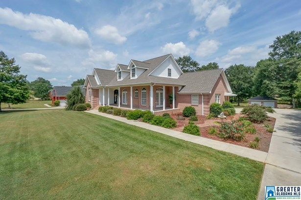 207 Buck Cir, Clanton, AL - USA (photo 3)