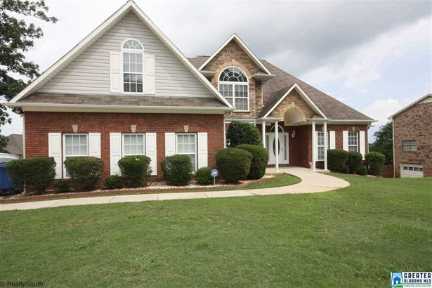 3859 South Shades Crest Rd, Hoover, AL - USA (photo 2)