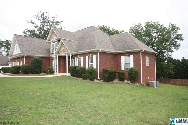 3859 South Shades Crest Rd, Hoover, AL - USA (photo 3)