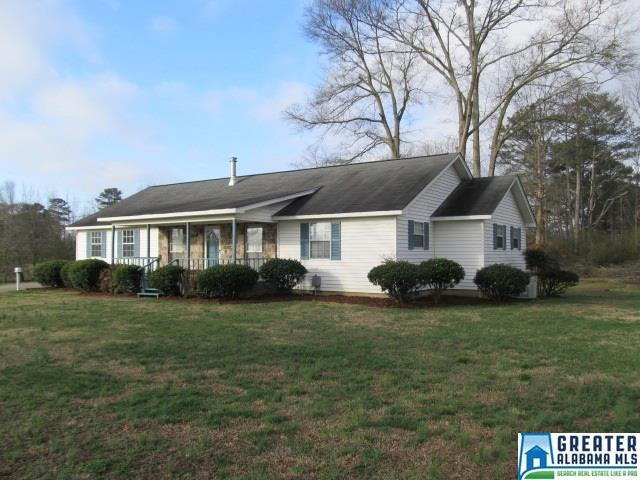 341 Pearman Rd, Altoona, AL - USA (photo 1)