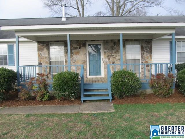 341 Pearman Rd, Altoona, AL - USA (photo 3)