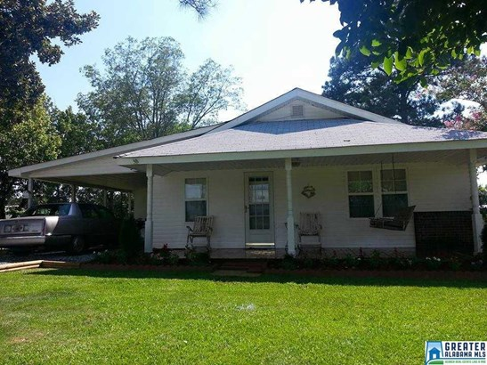 11539 Co Rd 51, Jemison, AL - USA (photo 1)